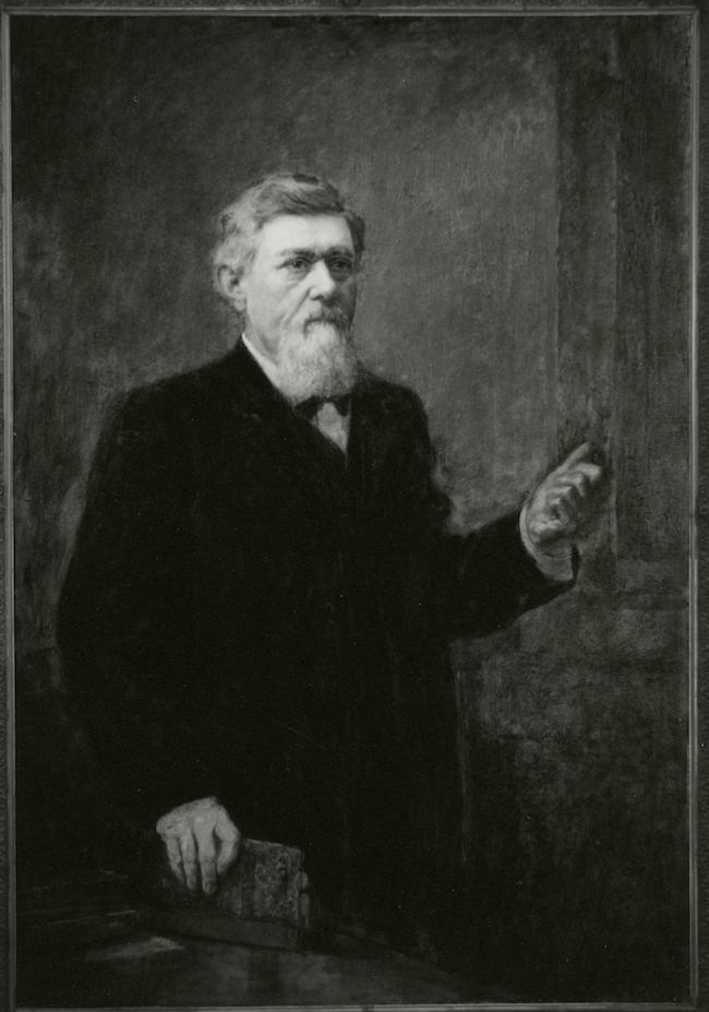 George, James Z.
