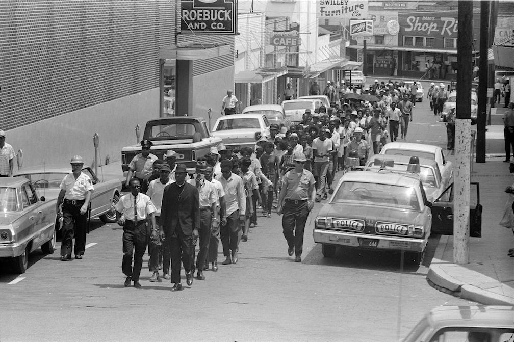 Hattiesburg Civil Rights Movement