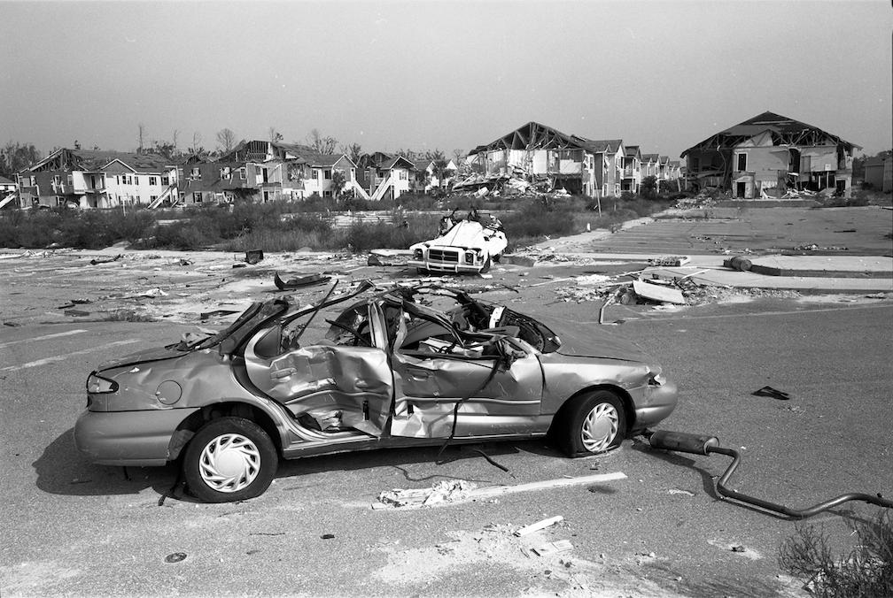 Hurricane Katrina Mississippi Encyclopedia