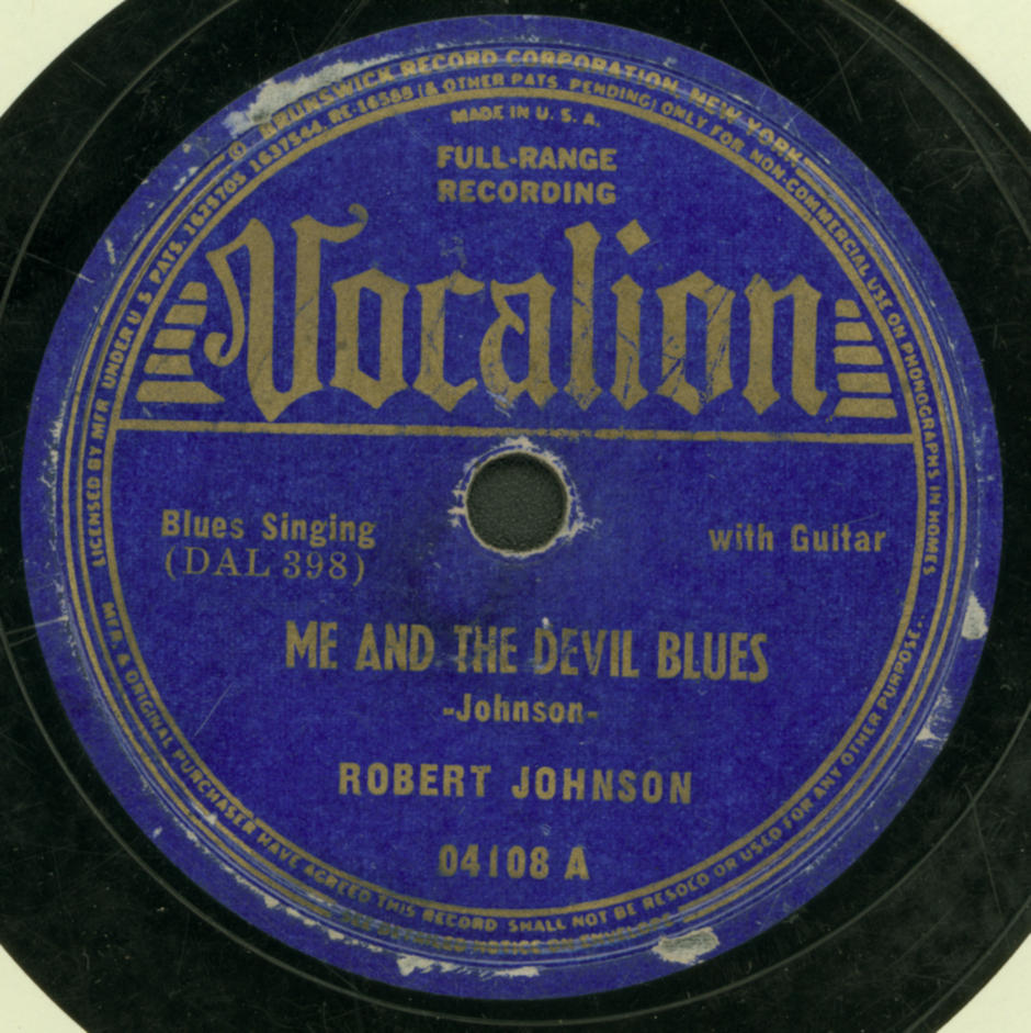 Johnson, Robert