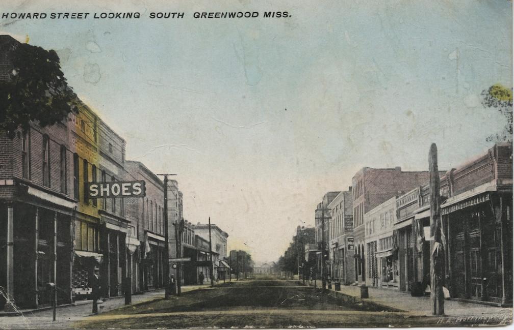 Leflore County
