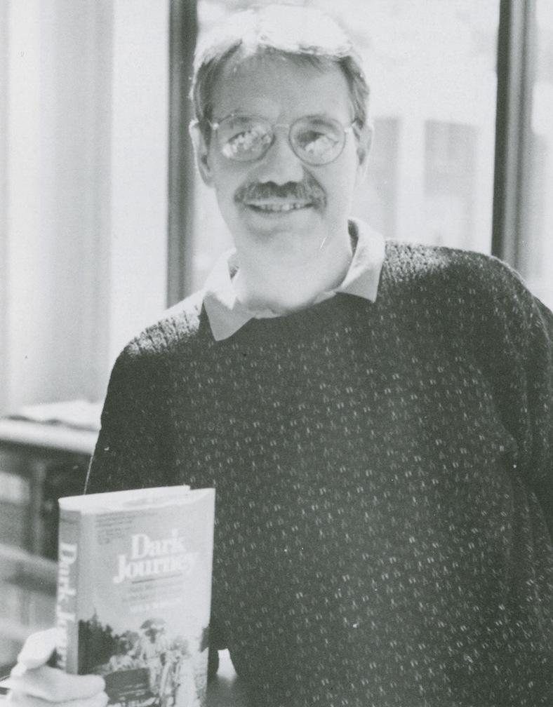 McMillen, Neil R.