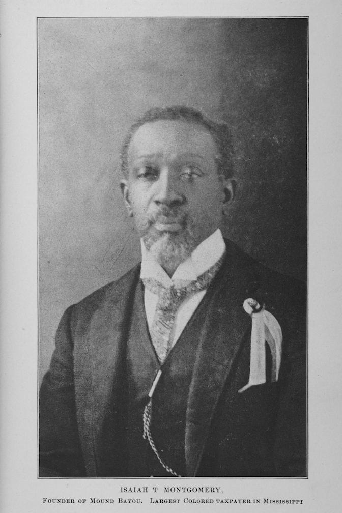 Montgomery, Isaiah