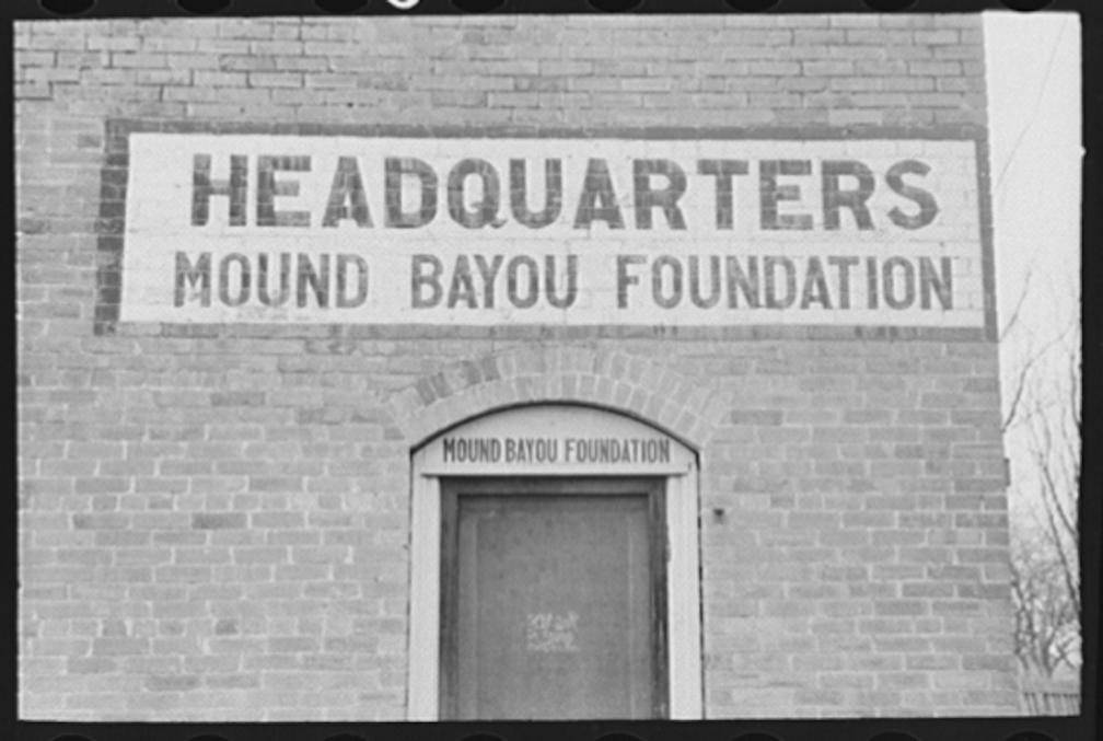 Mound Bayou