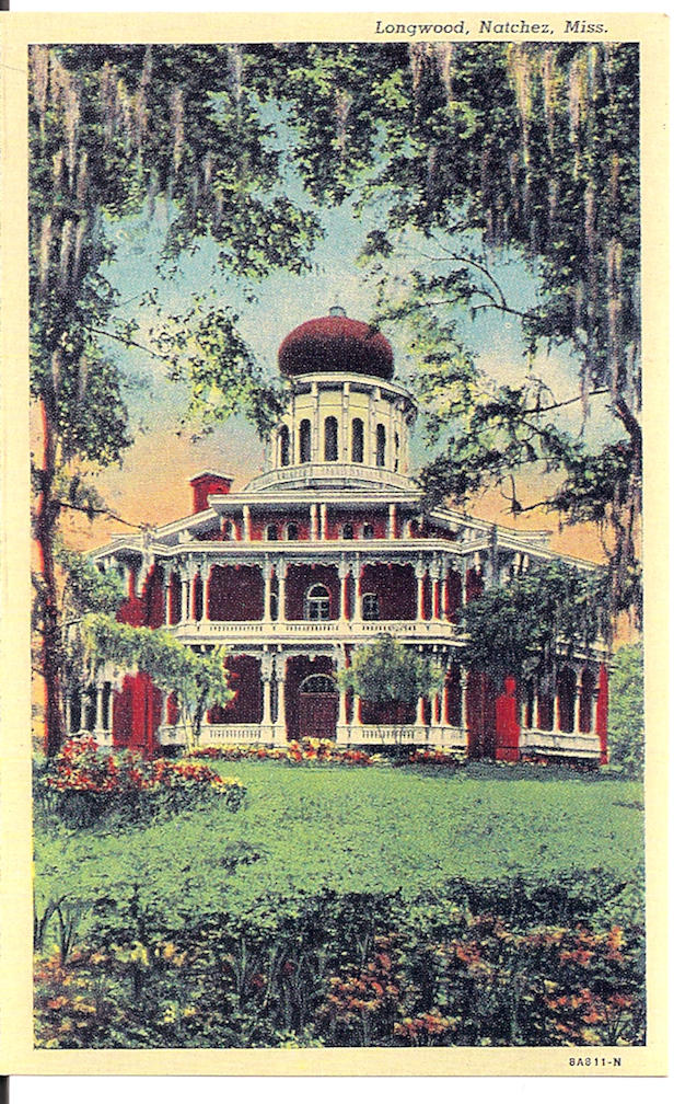 Nutt, Haller, and the Octagon House