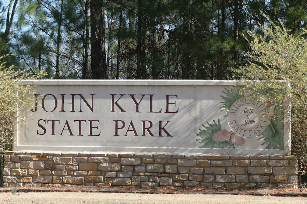 Parks, State