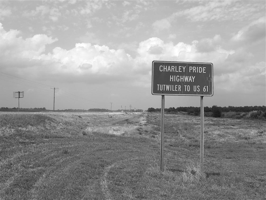 Pride, Charley