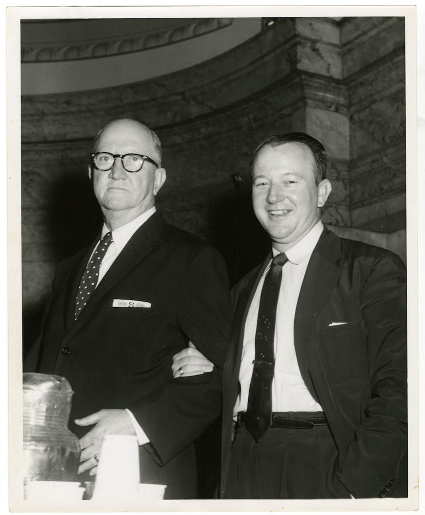 Sillers, Walter, Jr.