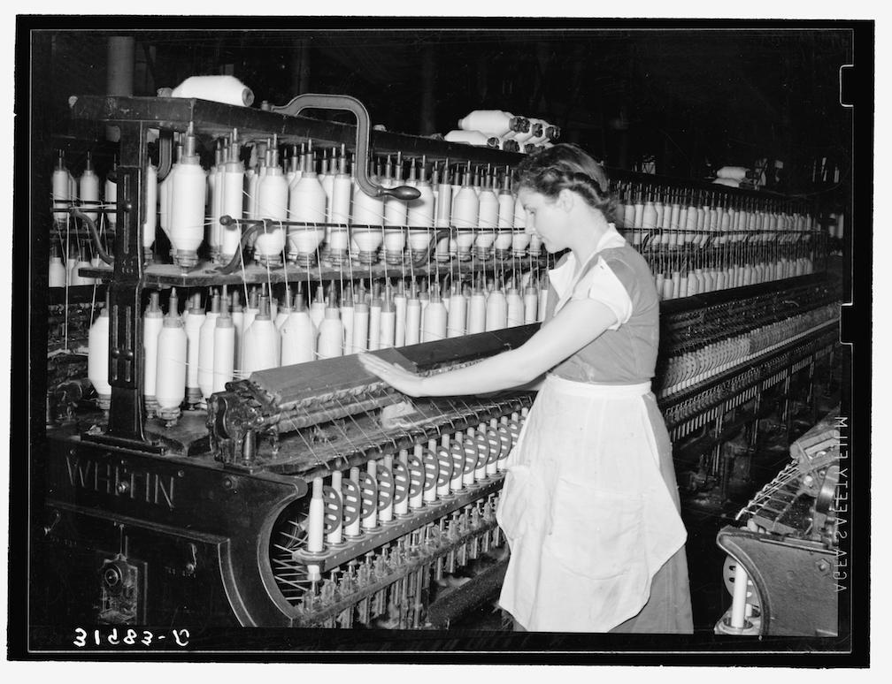 Textile Mills