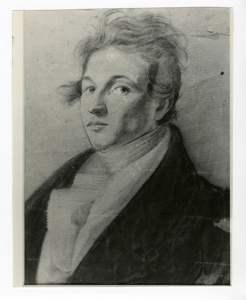 Wailes, Benjamin
