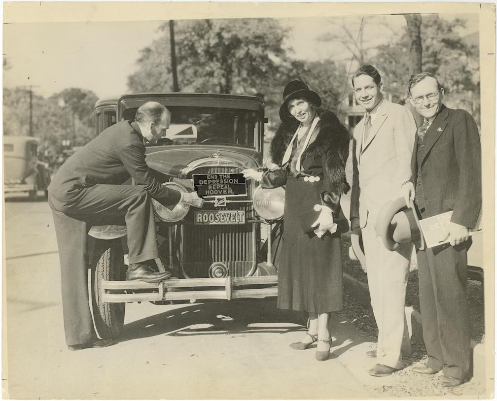 Woodward, Ellen Sullivan