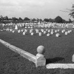 Cemeteries, Union and Confederate