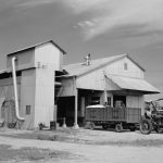 Cotton Gins
