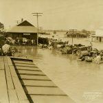 Flood, 1927 Mississippi River