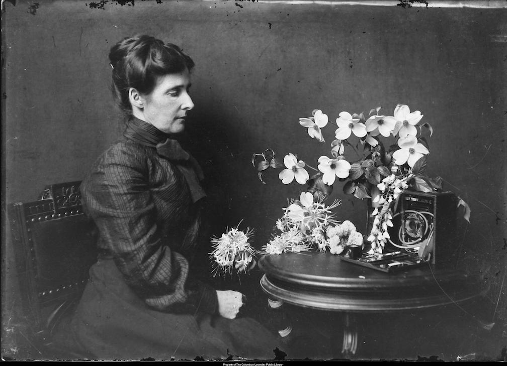 Gaines, Marion Stark