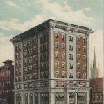 First National Bank, Vicksburg