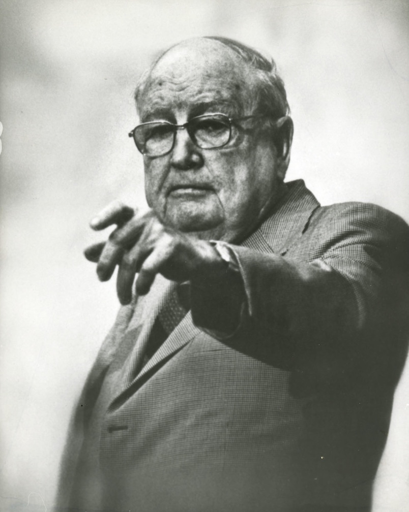 James O. Eastland