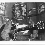 David 'Honeyboy' Edwards