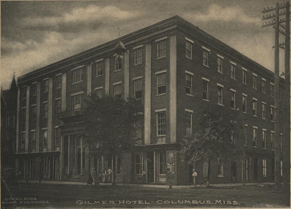 Gilmer Hotel