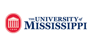 Logo for University of Mississippi