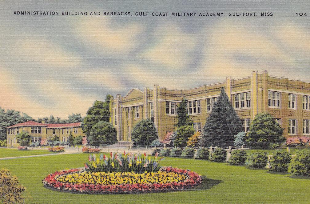 Gulf Coast Military Academy