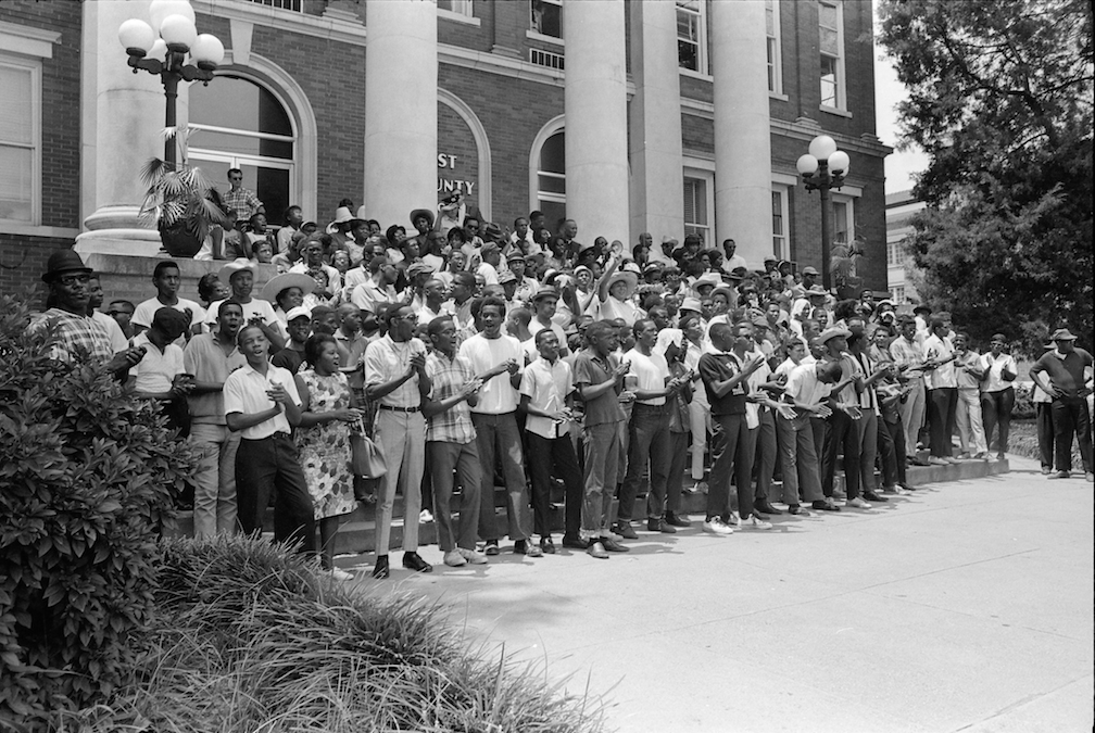 Hattiesburg Civil Rights Movement